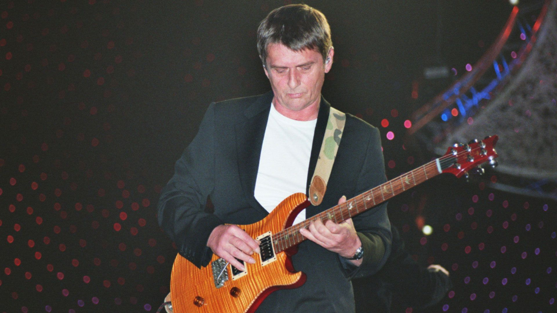tablature mike oldfield
