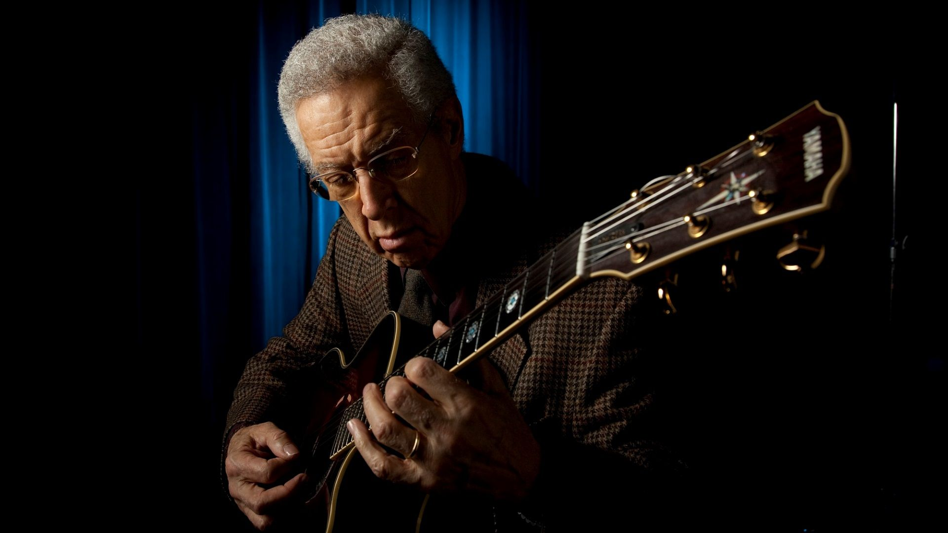 tablature kenny burrell