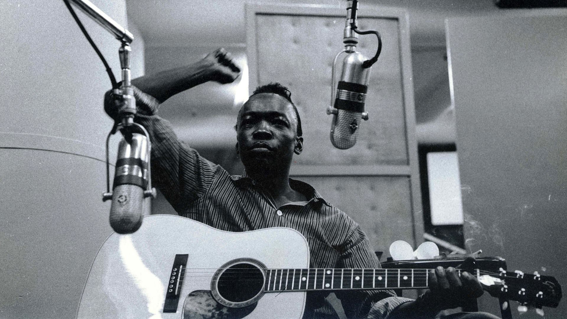 tablature john lee hooker