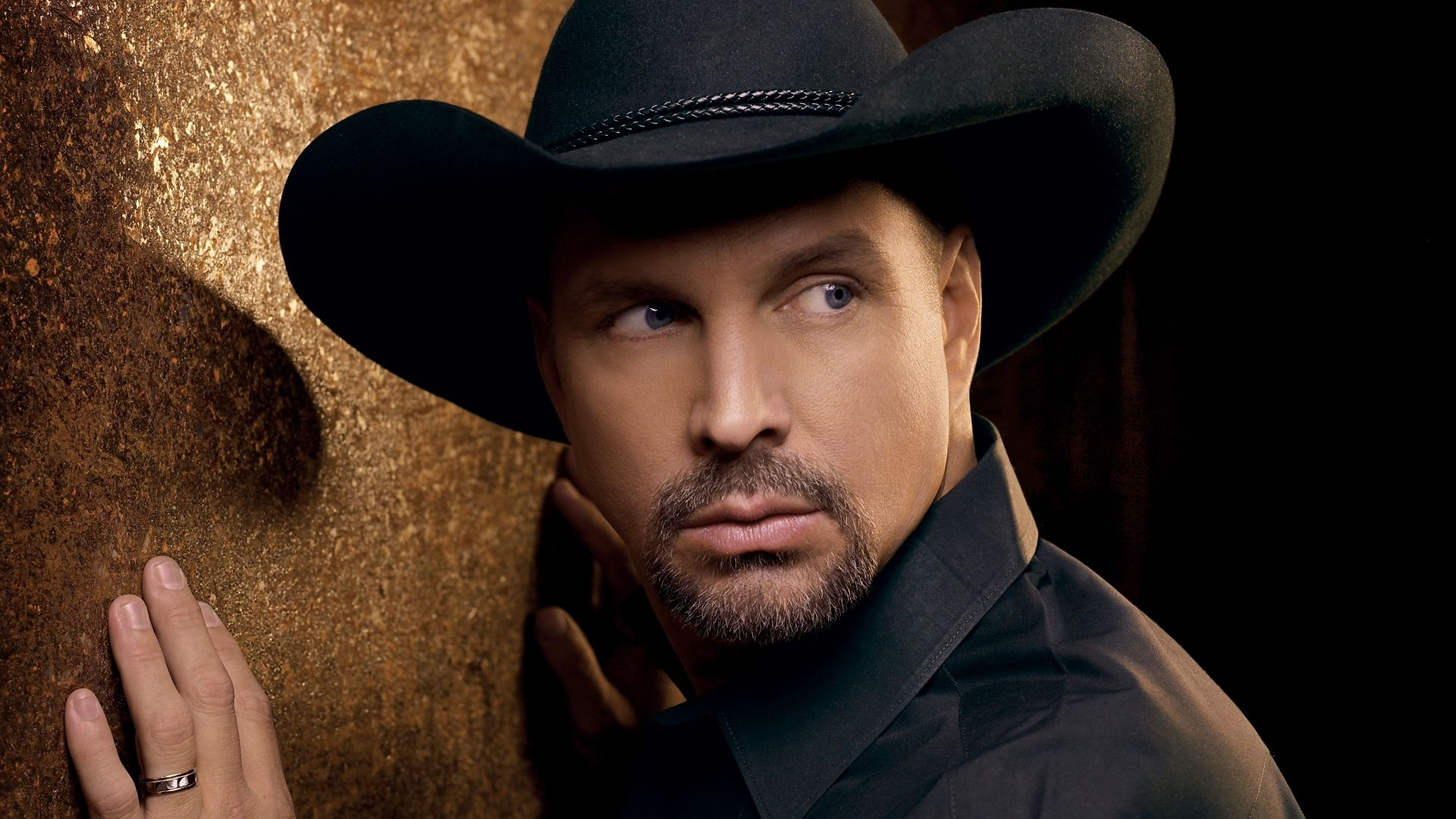 tablature garth brooks