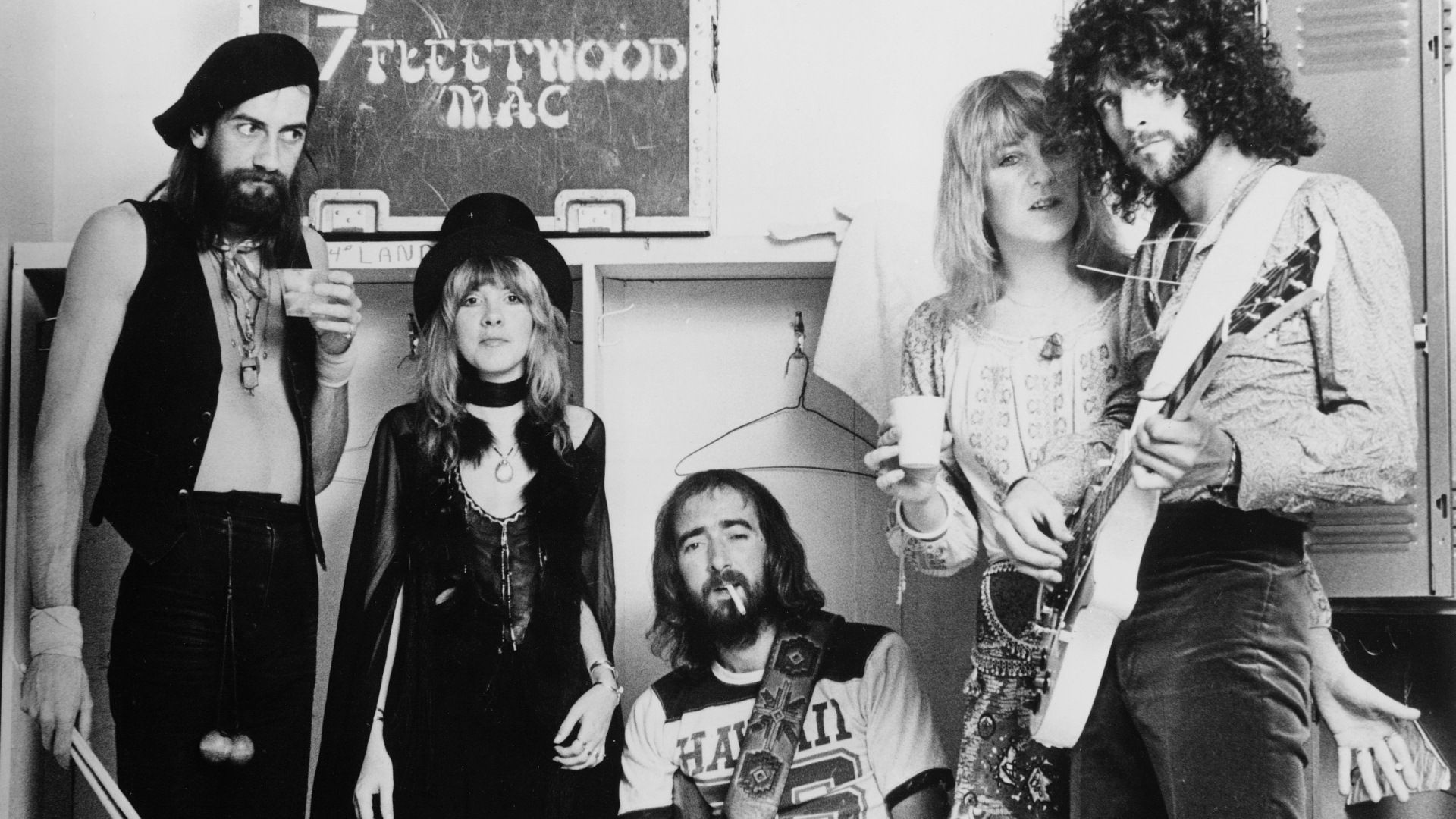tablature fleetwood mac