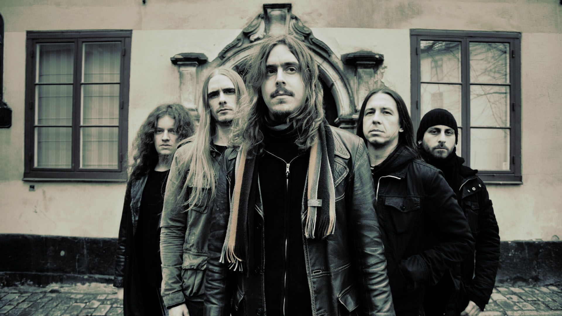 tablature opeth