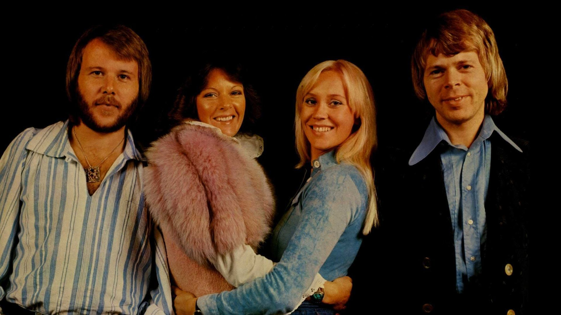 tablature abba