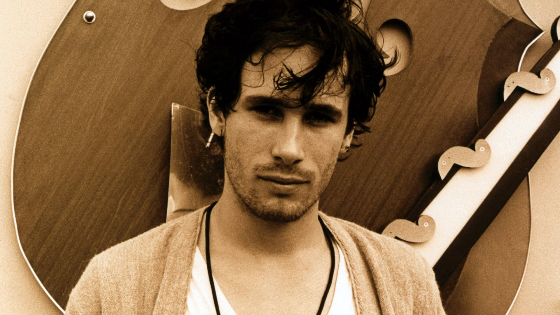 tablature jeff buckley