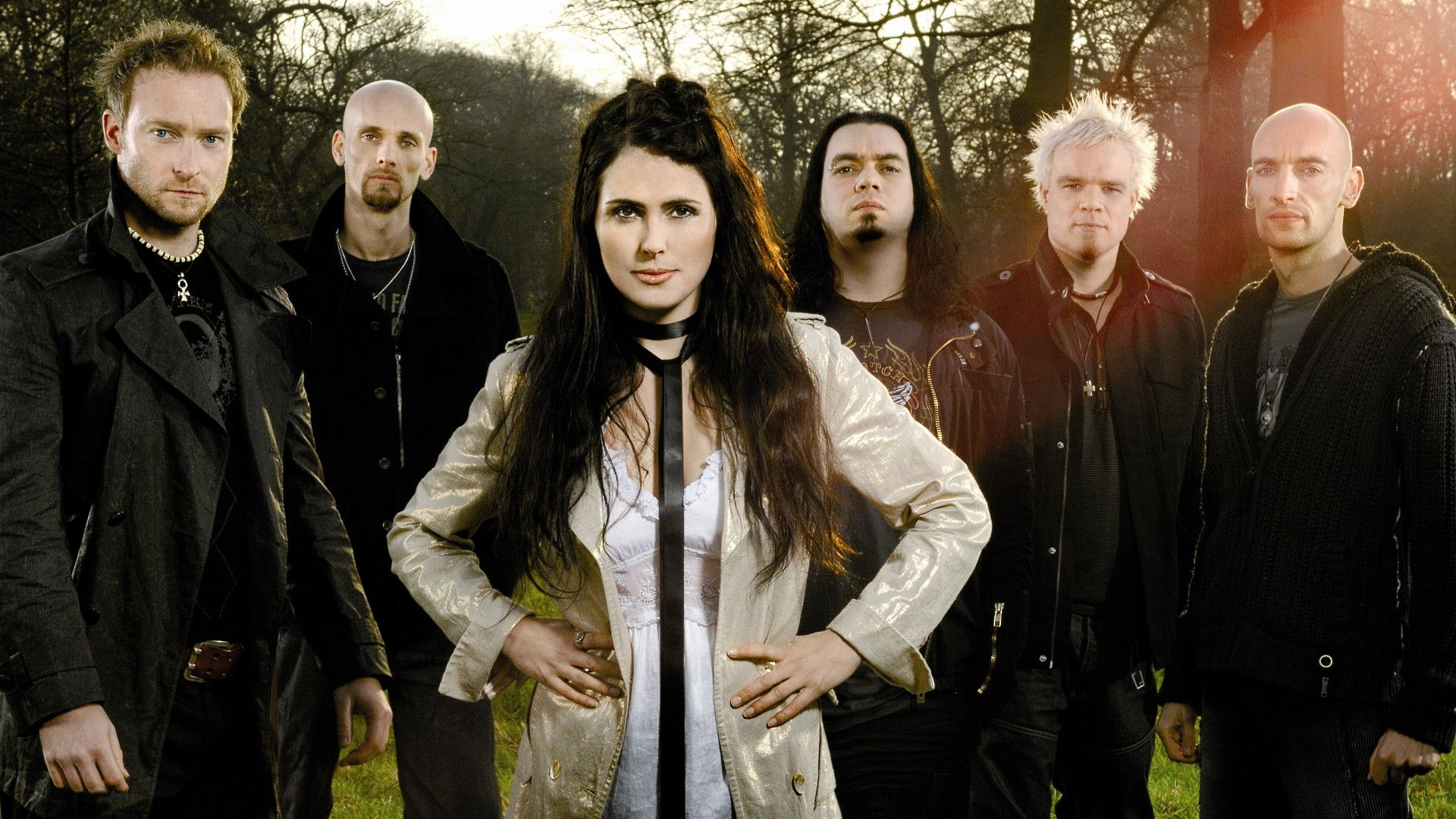 tablature within temptation