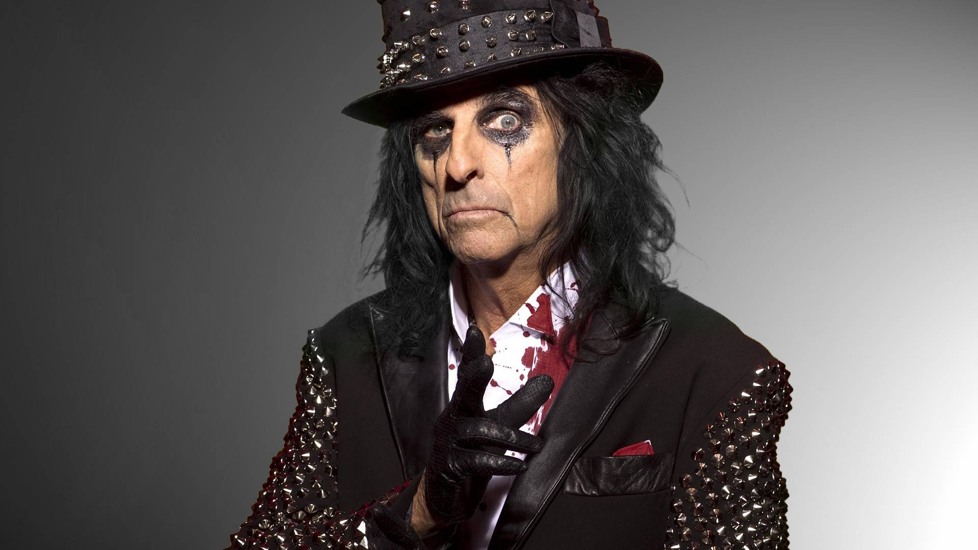 tablature alice cooper
