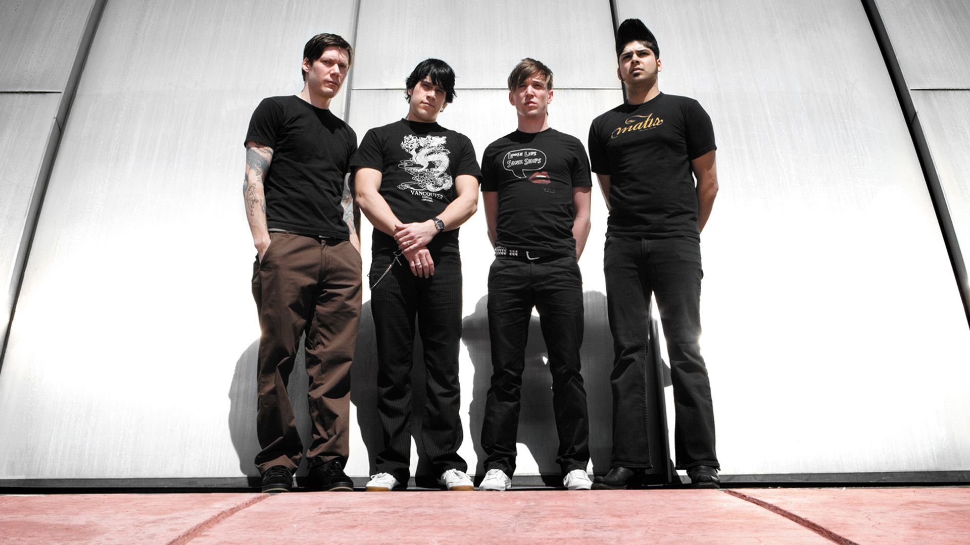 fans billy talent