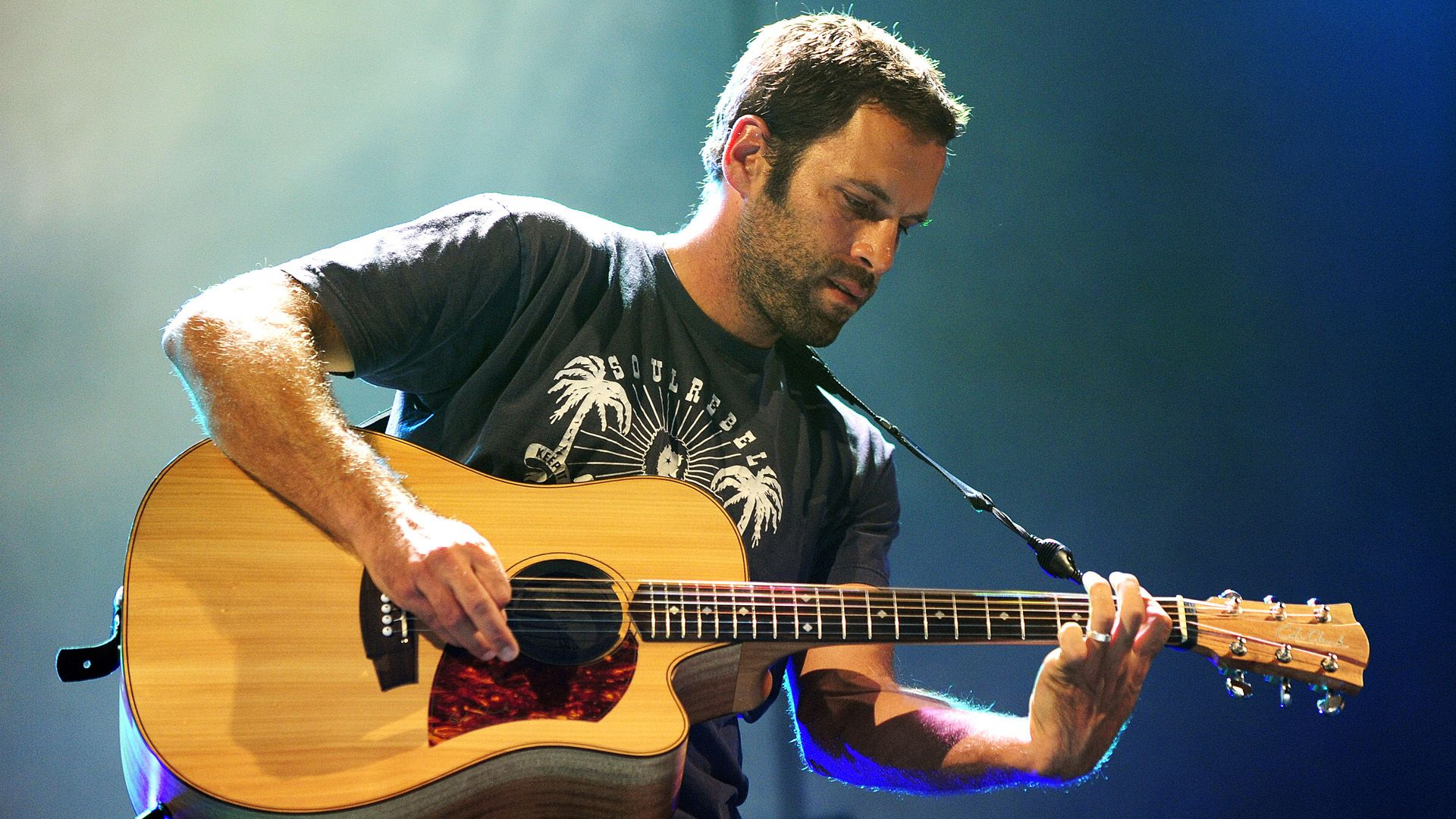 tablature jack johnson