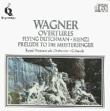 Wagner Overtures (Royal Promenade Orchestra feat. conductor: Alfred Gehardt)