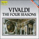 The Four Seasons, Op. 8 Nos. 1-4 (Musici di Zagreb)