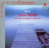Piano Works (Cyprien Katsaris)