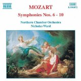 Symphonies Nos. 6-10 (Northern Chamber Orchestra feat. conductor: Nicholas Ward)