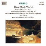 Piano Music, Volume 14 (Einar Steen-Nøkleberg)