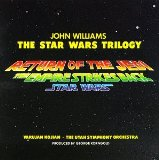 The Star Wars Trilogy: Star Wars / The Empire Strikes Back / Return of the Jedi
