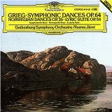 Symphonic Dances, op. 64 / Norwegian Dances, op. 35 / Lyric Suite, op. 54