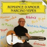 Romance d'Amour (Narciso Yepes)
