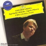 Lyric Pieces (piano: Emil Gilels)