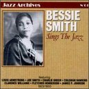 Bessie Smith Sings the Jazz