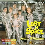 Lost In Space, Volume One