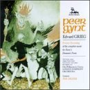 Peer Gynt: Incidental Music (London Symphony Orchestra feat. conductor: Per Dreier)