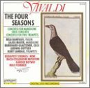 The Four Seasons: Concerti