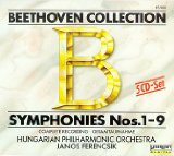 Beethoven Collection, Volume 5: Symphony No. 9