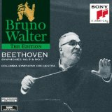 Symphonies 5 & 7 (Columbia Symphony Orchestra feat. conductor: Bruno Walter)