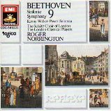 Symphony No. 9 (London Classical Players feat. conductor: Roger Norrington)
