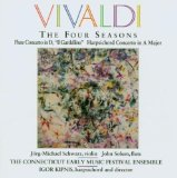 The Four Seasons / Flute Concerto in D