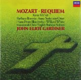 Requiem in D minor / Kyrie in D minor (English Baroque Soloists, Monteverdi Choir and Soloists feat. conductor: John Eliot Gardiner)