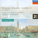 L'estro armonico / Wind Concertos (The Acadamy of St. Martin-in-the-Fields feat. conductor: Neville Marriner)
