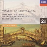 La Stravaganza (Academy of St. Martin-in-the-Fields feat. conductor: Neville Marriner)