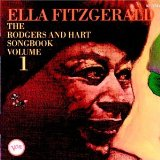 Ella Fitzgerald: The Rodgers and Hart Songbook, Volume 1