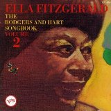 Ella Fitzgerald: The Rodgers and Hart Songbook, Volume 2