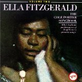 Ella Fitzgerald Sings the Cole Porter Songbook, Volume 2