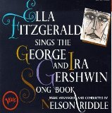 Ella Fitzgerald Sings the George and Ira Gershwin Songbook (disc 2)