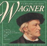The Masterpiece Collection: Wagner