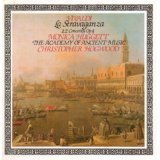 La Stravaganza, Op. 4 (The Academy of Ancient Music feat. conductor: Christopher Hogwood)