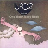 UFO 2: Flying - One Hour Space Rock