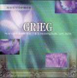 Peer Gynt Suites Nos. 1 and 2 / Holberg Suite / Lyric Suite
