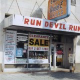Run Devil Run (bonus disc)