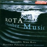 Chamber Music (Ensemble Nino Rota feat. conductor & piano: Massimo Palumbo)