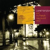 Jazz in Paris: Lionel Hampton and His French New Sound, Volume 2