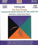 The Four Seasons / Concertos for Double Orchestra, RV 582 and RV 581