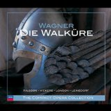 Die Walküre (Erich Leinsdorf, The London Symphony Orchestra feat. Nilsson, Vickers & London)