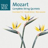 The Complete String Quintets (Grumiaux Trio) (disc 1)