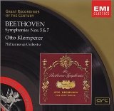 Symphonies Nos. 5, 7 (Philharmonia Orchestra feat. conductor: Otto Klemperer)