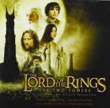 The Lord of the Rings: The Two Towers: Original Motion Picture Soundtrack