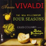 The New Millennium Four Seasons (feat. violin: Gilles Colliard)