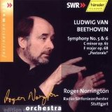 Symphony No. 5 & 6 (Radio-Sinfonieorchester Stuttgart feat. concuctor: Roger Norrington)